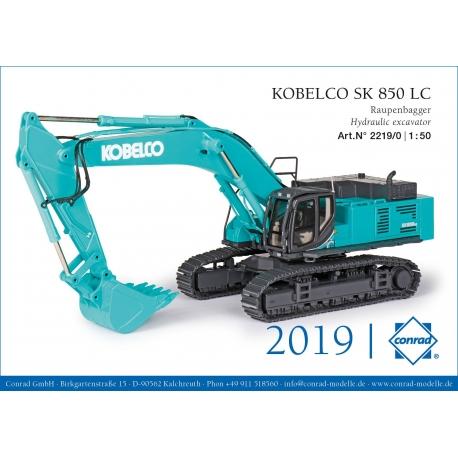 2219/0 Conrad KOBELCO SK850 LC