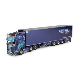 70878 Tekno Scania R13 Topline Konzack