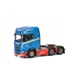 01-2732 WSI Scania S Bjarne Pedersen