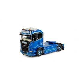 74477 Tekno Scania R13  S.P.J. Jansen