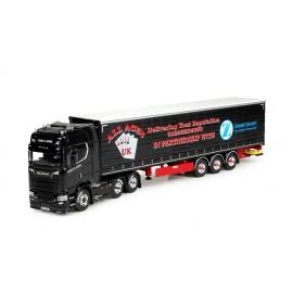 72778 Tekno Scania S 580 Highline Coles&son
