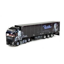 74523 Tekno Volvo FH04 XL Fleischmann - Phil Collins
