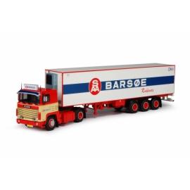 62592 Tekno Scania 141 Barsoe