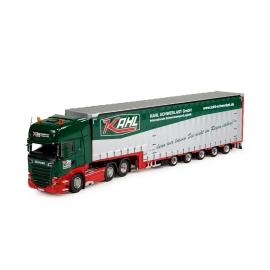 70983 Tekno Scania R13 Topline Kahl