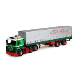 71345 Tekno Scania 142 Van der Gaag