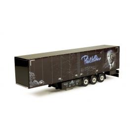 73111 Tekno Trailer Fleischmann/Phil Collins