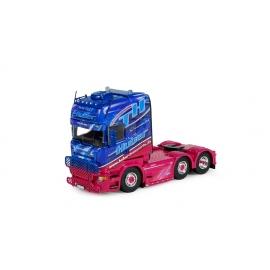 72986 Tekno Scania R730 Topline Huber