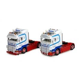 73172 Tekno  Set Scania  Bastiaansen