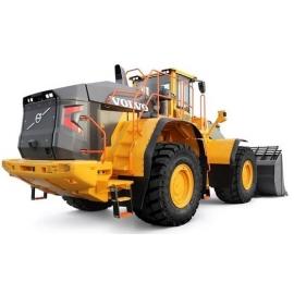 300082 Motorart VOLVO L 350H