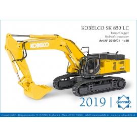 2219/01 Conrad Kobelco SK 850 LC