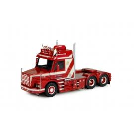 74311 Tekno Scania T 143 Topline Peeters