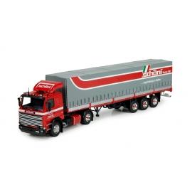 73904 Tekno Scania R142 Schoni