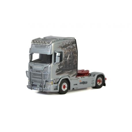 01-2897 WSI Scania S Highline Decker