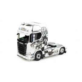 72775 Tekno Scania S580 Bocan