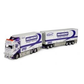 72783 Tekno Scania S Highline Malmbergs