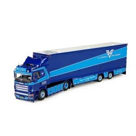 74406 Tekno Scania 164 JJ Verweij
