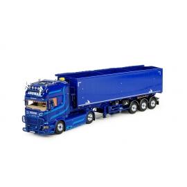 70427 Tekno Scania R13 Top Argman