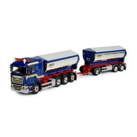 73149 Tekno Scania R13 Hasse Nilssons