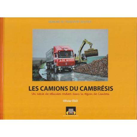 JJE 03 LES CAMIONS DU CAMBRESIS