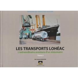 JJE 05 LES TRANSPORTS LOHEAC Tome 2