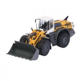 1006 NZG LIEBHERR L586 Xpower