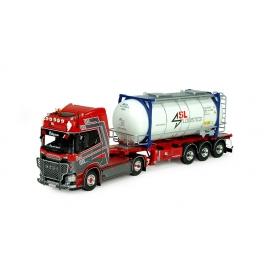 74875 Tekno Scania R SL Logistics