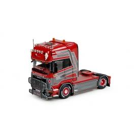 74912 Tekno Scania R13 Topline SL Logistics