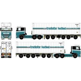 76789 Tekno DAF XF Truckstar Festival 2020