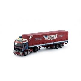 73913 Tekno Volvo F12 GL Vögel
