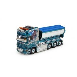 71130 Tekno Scania R Top Denny D Frakt