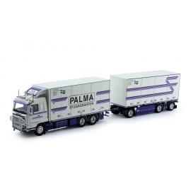 74201 Tekno Scania R143 SL Top Ola Jacobsson
