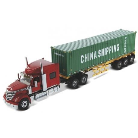 71045 DCM INTERNATIONAL Lonestar CHINA SHIPPING