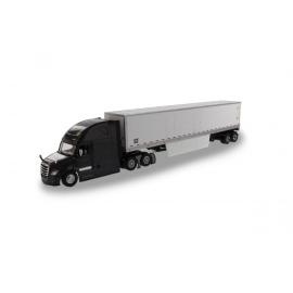 71047 DCM Freightliner Cascadia Dry Cargo Van 53'