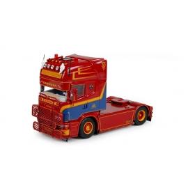 74468 Tekno Scania 164 Topline Henrik Hansen