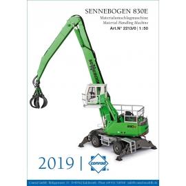 2213/0 Conrad SENNEBOGEN 830E