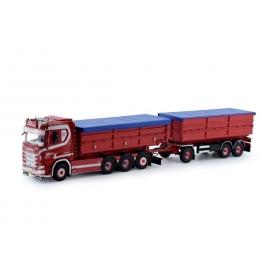 74547 Tekno Scania R Sejer en Sonnichsen