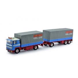 75264 Tekno Scania 110 Rynart