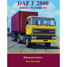 DAF F 2800 Hans Stoovelaar
