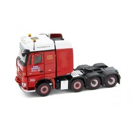 33-0133 IMC MB Arocs BigSpace Reid Freight