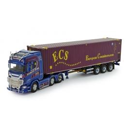 74083 Tekno Scania S Highline ECS Richard King