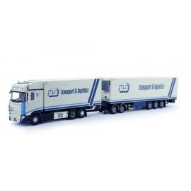 75152 Tekno Scania S VTS Transport & Logistics