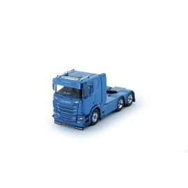 76553 Tekno Scania R 6x2 Jan Blaauw