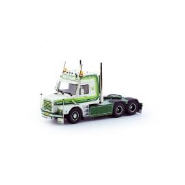 67104 Tekno Scania T 142 Patrick van der Hoeven