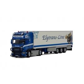 01-2407 WSI Scania R13 Topline  Elytrans-Line