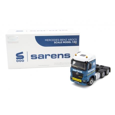 20-1062 IMC MB Arocs 6x4 Sarens