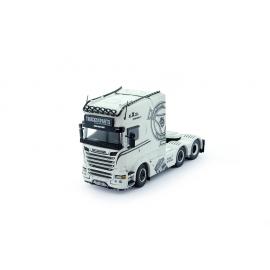 74881 Tekno Scania R13 Topline 6x2 LF Handel