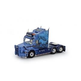 69755 Tekno Scania T 143  Schumacher