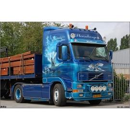 81218 Tekno Volvo FH01 XL Steenbergen