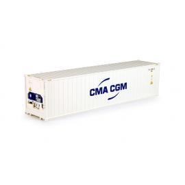 68211 Tekno 40ft Frigo CMA CGM
