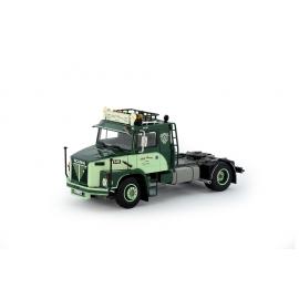 76312 Tekno Scania T141 Ralf Thoma